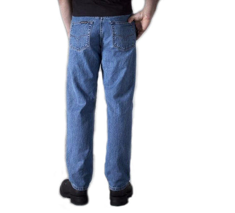 Men's Original Relaxed Fit Jeans