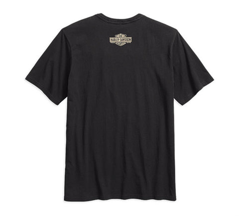 Men's #1 Genuine Classics Graphic Tee