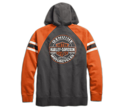 Men's Genuine Oil Can Hoodie