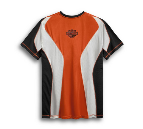 Men's Performance Tee with CoolcoreTechnology
