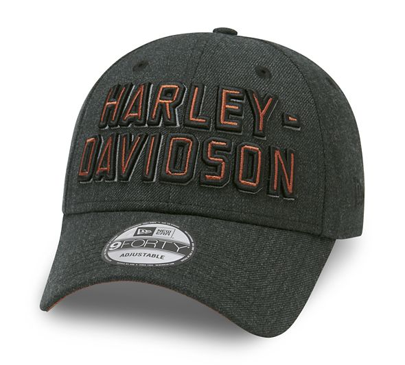 Men's Embroidered Graphic 9FORTY Cap