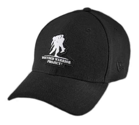 Men s Harley-Davidson Wounded Warrior Project 39THIRTY Cap ... 3335cfb072a4