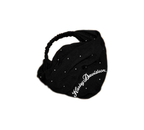 Women's Embellished Headwrap