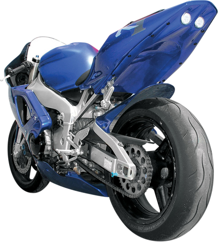 Hot Bodies Undertail Mgp Busa Wh