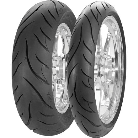 Avon Tyres Cobra Tires