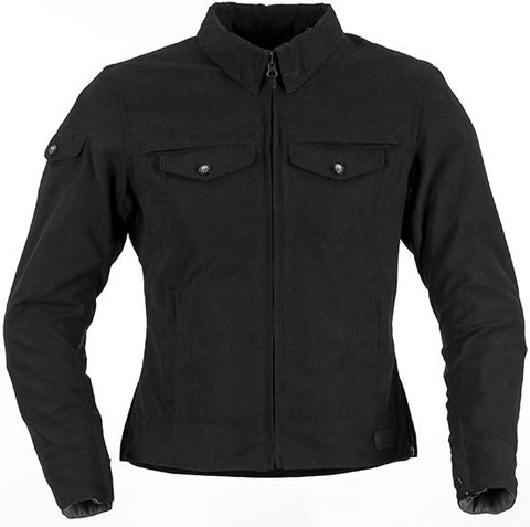 Black Brand Women's Roxxy Textile Jacket