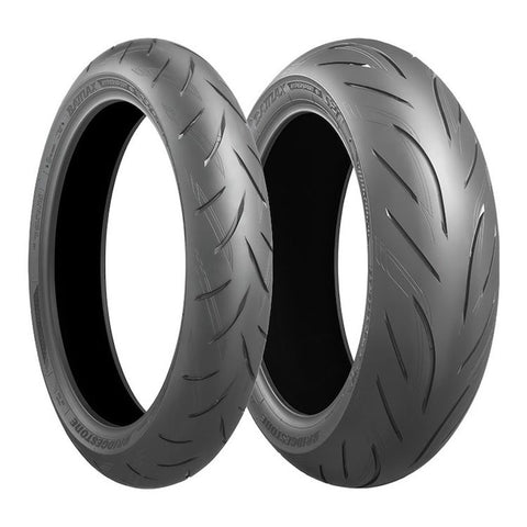 Bridgestone Battlax S21 Hypersport Tires
