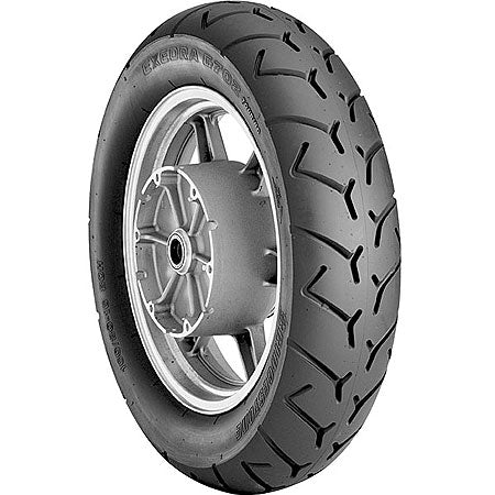 Bridgestone Rear O.E. Tires