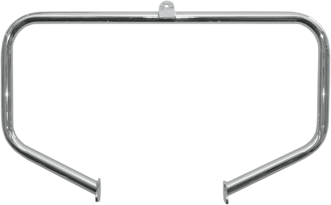 Lindby Metric Unibar Highway Bar - Chrome