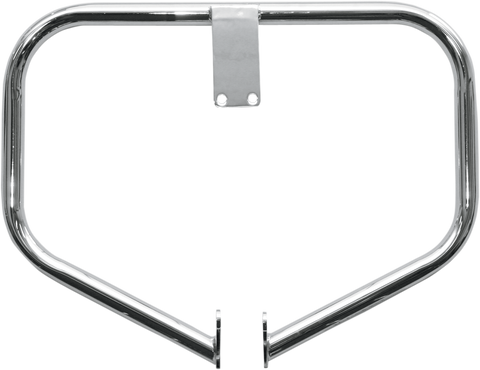 Lindby Metric Unibar Highway Bar Cmx250 Rebel Chrome