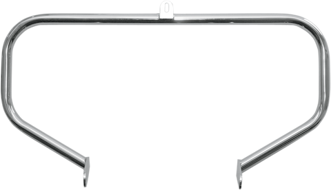 Lindby Metric Unibar Highway Bar Vulcan900 - Chrome