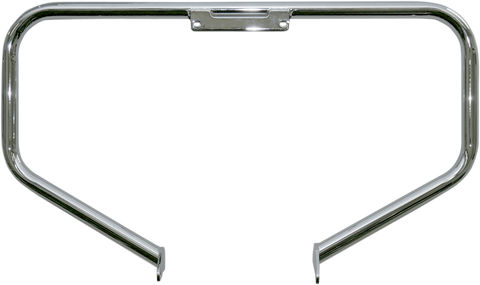 Lindby Metric Unibar Highway Bar Raider - Chrome