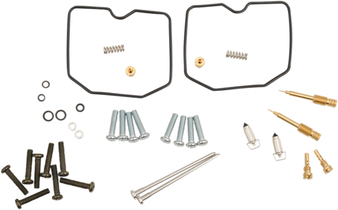 Parts Unlimited Carburetor Kit Kawasaki EL250