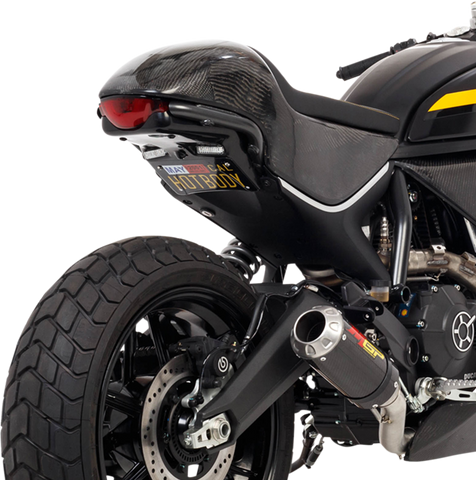 Hot Bodies Undertail Ducati Black