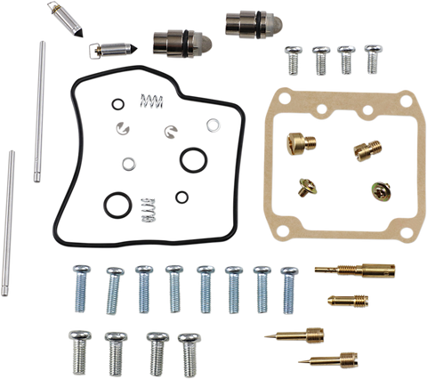 Parts Unlimited Carburetor Kit Suzuki VZ800 Marauder