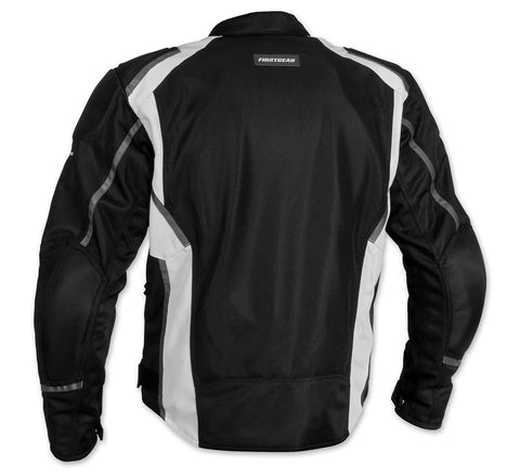 FirstGear Men's Mesh Tex Jacket