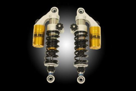 Ohlins HD 144 Ultimate Shocks for Harley Sportsters