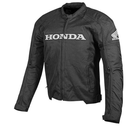 Honda Official Licensed Products Men's Supersport Textile Jacket