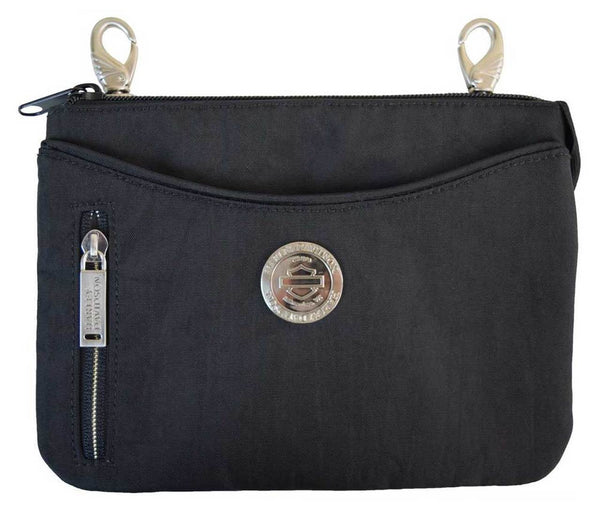 Women's World Tour Hip Bag with Detachable Strap