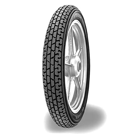 Metzeler Block-C Tires