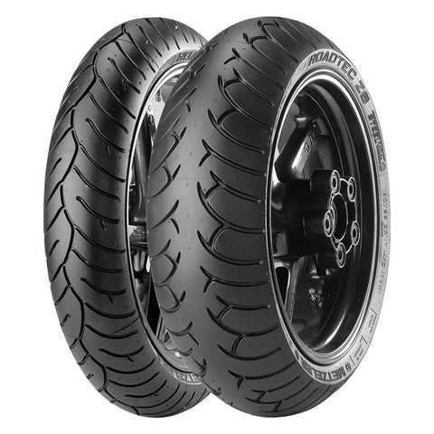 Metzeler Roadtec Z6 Tires