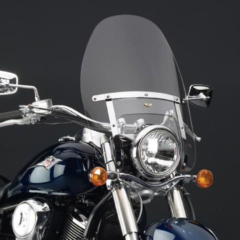 National Cycle Custom Heavy Duty Windshields for Street