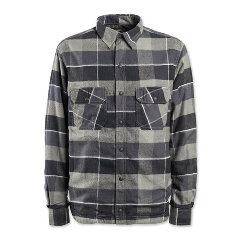 Roland Sands Design Men's Gorman Flannel Jacket