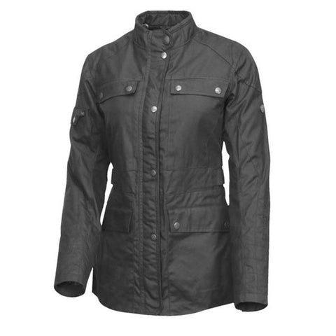 Roland Sands Design Women's Ginger Textile Jacket