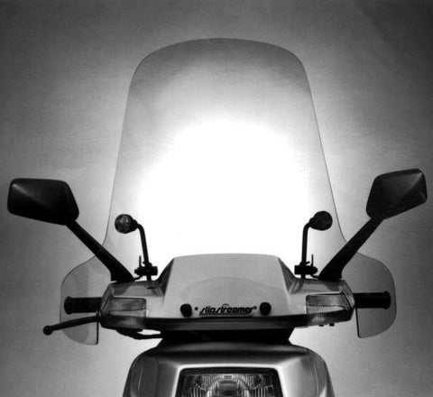 Slipstreamer CH250 Scooter Windshield
