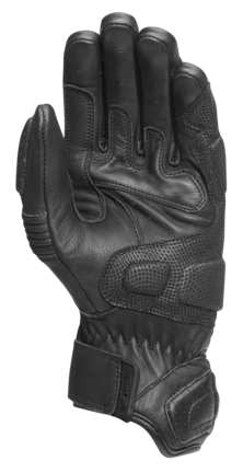 Roland Sands Design Men's Ace Leather Gloves