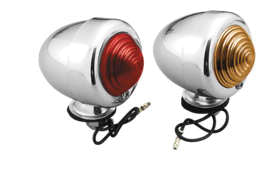 MC Enterprises Bullet Lights