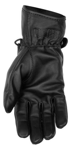 Black Brand Women's Crystal Gloves