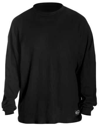 Schampa Men's Fleece-Lined Thermal Shirt