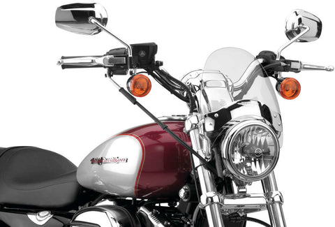 National Cycle 35-43mm Flyscreens for V-Twin
