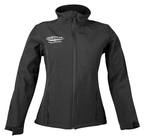 Honda Official Licensed Products Women's Gold Wing Touring Softshell Jacket