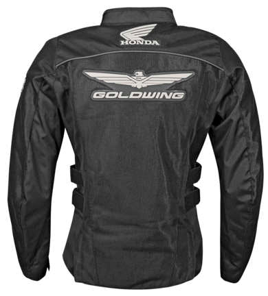 Honda Official Licensed Products Women's Gold Wing Mesh Touring Jacket