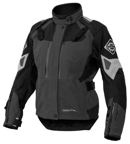 FirstGear Women's 37.5 Kilimanjaro Textile Jacket