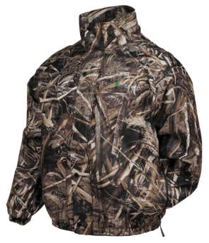 Frogg Toggs Pro Action Camo Jacket