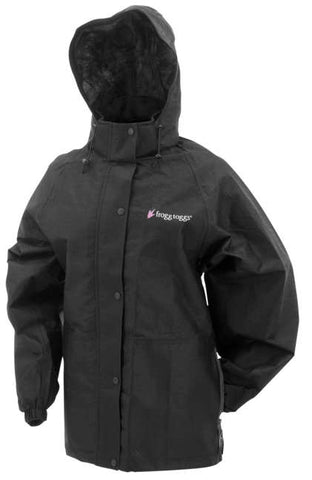 Frogg Toggs Women's Pro Action Rain Jacket
