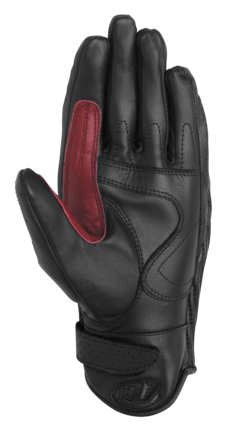 Roland Sands Design Women's Riot Leather Gloves