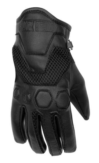 Black Brand Women's Tech Rider Gloves