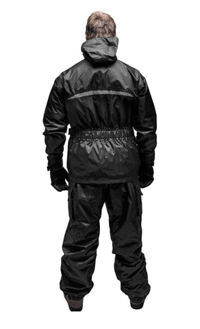 Black Brand Men's Tempest Rainsuit