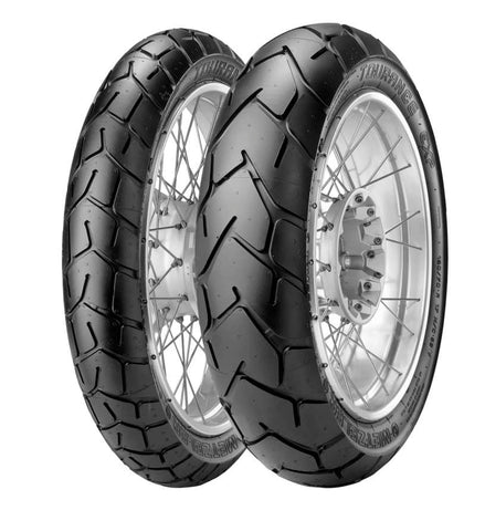 Metzeler Tourance EXP Tires