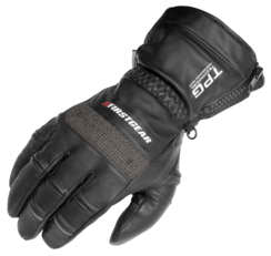 FirstGear Men's TPG Cold Riding Leather Gloves