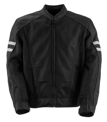 Black Brand Men's Venturi Mesh Jacket