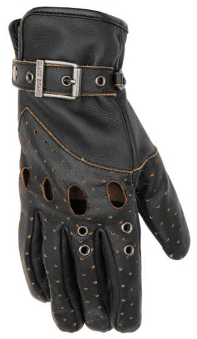 Black Brand Women's Vintage Venom Gloves