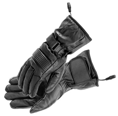 FirstGear Women's Heated Rider Gloves