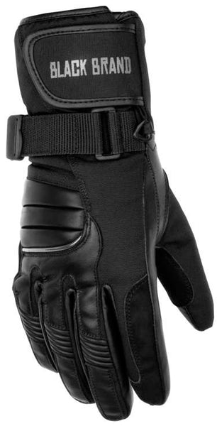 Black Brand Women's Wintress Winter Gloves