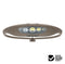 Linterna Frontal  Bilby Headlamp - Putty Grey