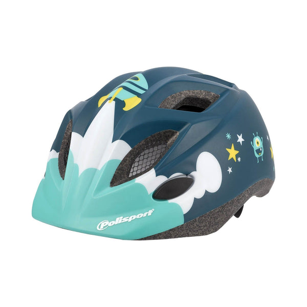 Casco Junior SpaceShip